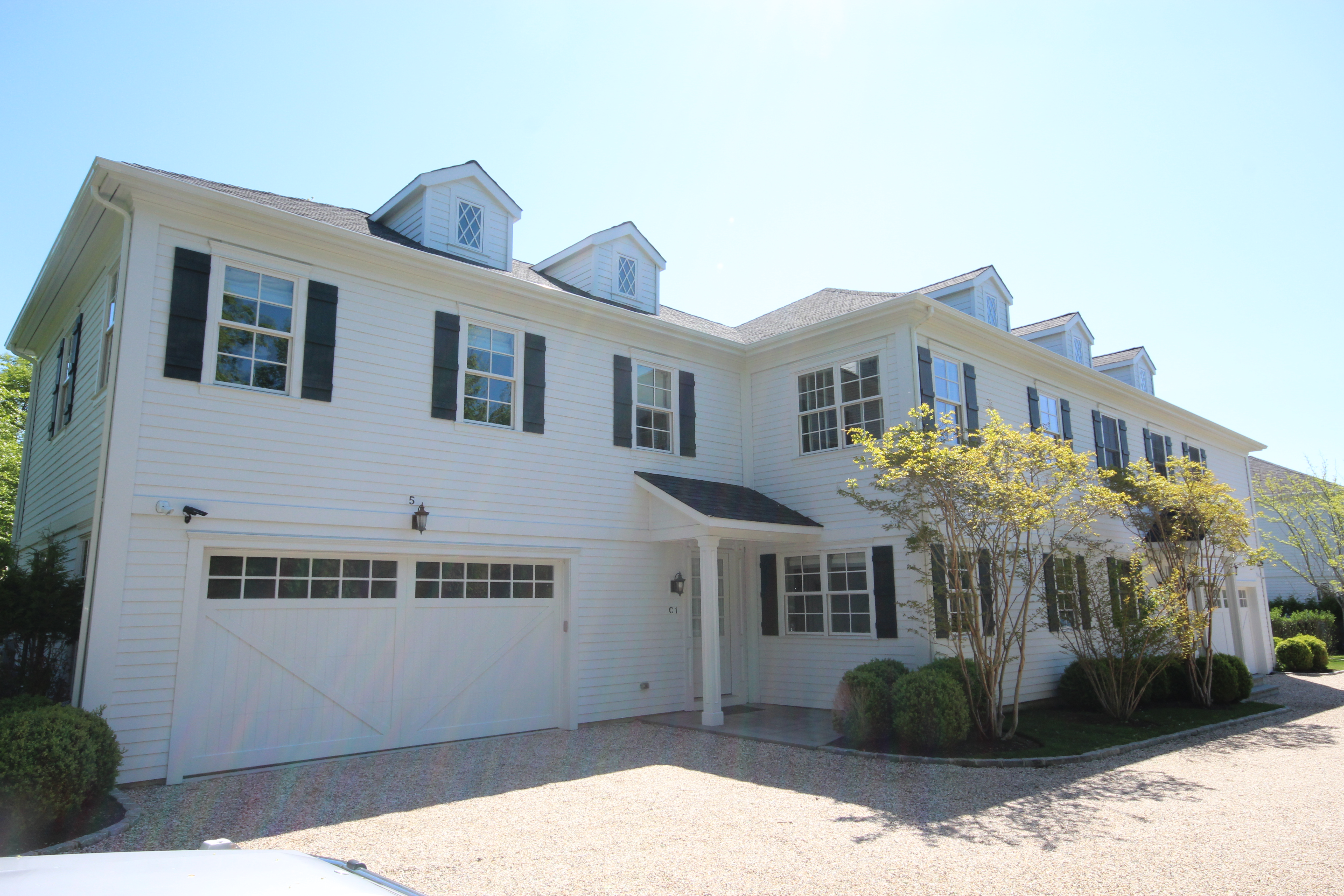 JUST REDUCED SOUTHAMPTON VILLAGE LUXURY CONDO