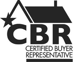 certified buyer representative