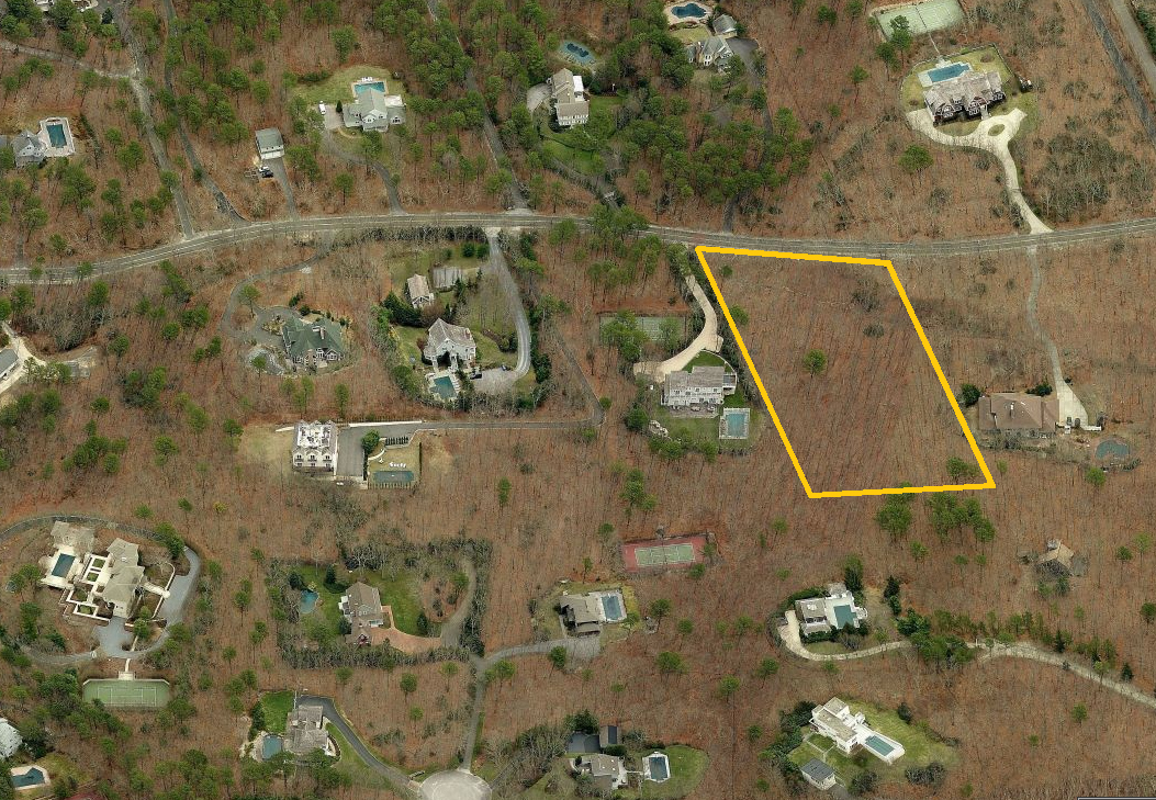 Land in Water Mill for Sale