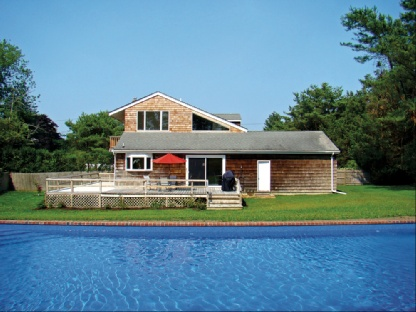 Newly Renovated Southampton Summer Rental