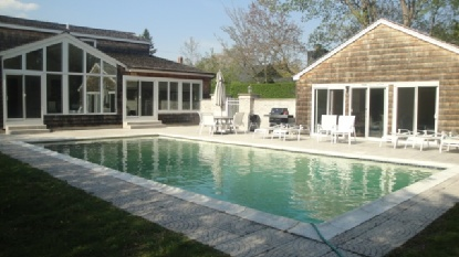 A Simply Pleasing Location -Southampton Village Summer Rental