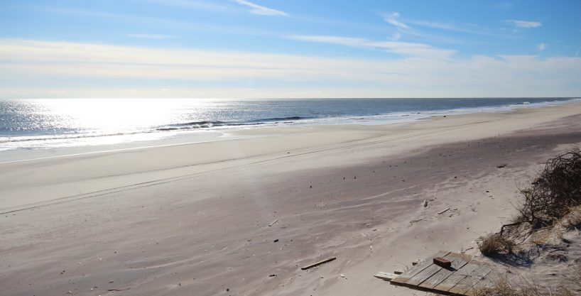 Great Opportunity to Build Your Dream Home in Quogue