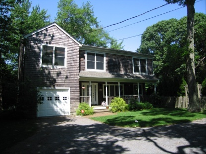 Southampton North Summer Rental