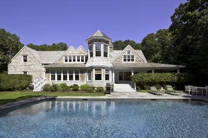 Private East Hampton August Rental