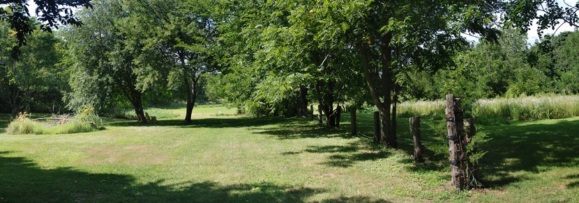 North Fork Farmhouse on 6 Acres- Pasture