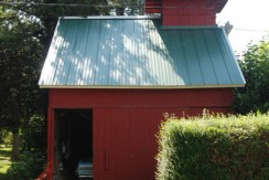 North Fork Farmhouse on 6 Acres- 1 of 2 Garages
