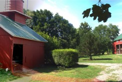 North Fork Farmhouse on 6 Acres-Pump House