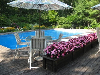 Beautiful Southampton North Summer Rental